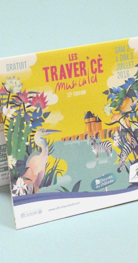 Traver'Cé Musicales